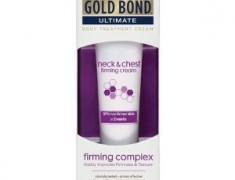 Gold Bond Ultimate Neck & Chest Firming Cream Review