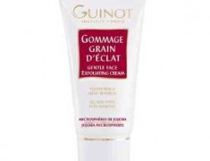 Guinot Gentle Face Exfoliating Cream Review