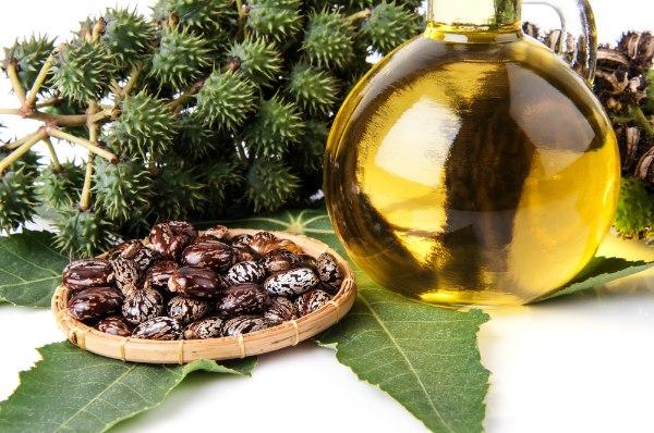 hair benefits of castor oil