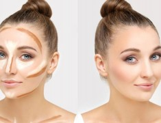 How To Contour Cheekbones