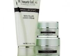Dr. Jeannette Graf Hyaluronic Skin Filler Hand Crème  Review