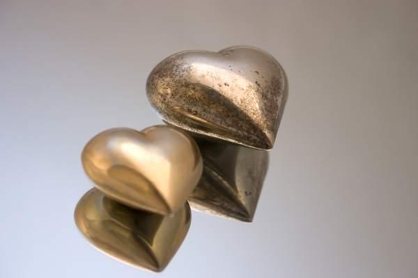 keep silver from tarnishing