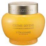 L'Occitane Immortelle Divine Cream Review