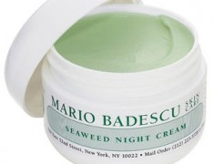 Mario Badescu Seaweed Night Cream Review