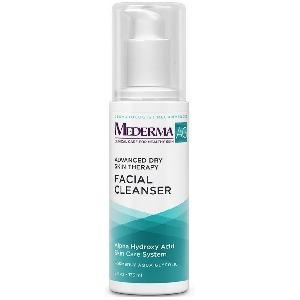 Mederma Aqua Glycolic Facial Cleanser