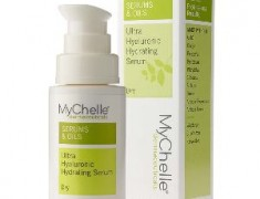 MyChelle Ultra Hyaluronic Hydrating Serum Review