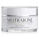 Neutratone All in One Rejuvenating Treatment Review