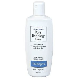 Neutrogena Pore Refining Toner Review: Is It Really Good For Your Skin?