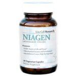 Niagen Nicotinamide Riboside Review