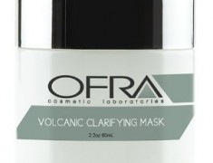 OFRA COSMETICS  Online Only Volcanic Clarifying Mask Review