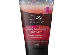 Olay Regenerist Thermal Skin Polisher Review