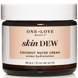 One Love Organics Skin Dew Cream Review