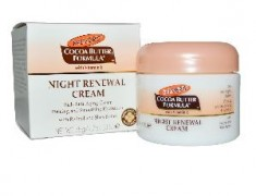 PALMER'S NIGHT RENEWAL CREAM REVIEW