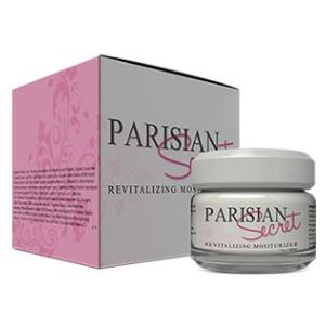 Parisian Secret Revitalizing Moisturizer