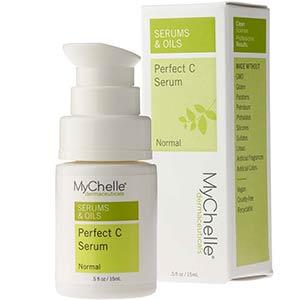 Perfect C Serum Mychelle Review