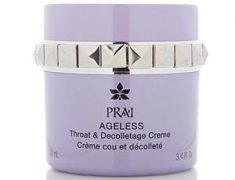 PRAI AGELESS THROAT AND DÉCOLLETAGE CREME REVIEW