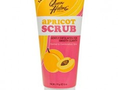Queen Helene Apricot Facial Scrub Review