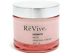 ReVive Fermitif Neck Renewal Cream Review