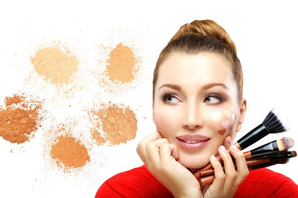 Right Color For Cheek Contouring