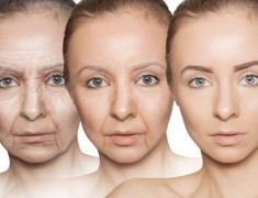 When Does The Skin Aging Process Actually Begin? Stages And Treatments