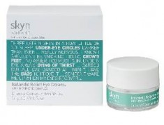 Skyn Iceland Icelandic Relief Eye Cream Review