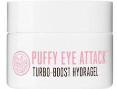 Soap & Glory Puffy Eye Attack Review