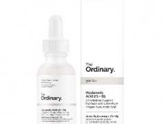 Deciem The Ordinary Hyaluronic Acid 2% + B5 Review