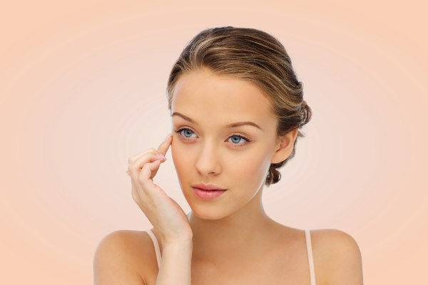 tips for eye contour area care