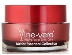 Vine Vera Resveratrol Merlot Refining Peeling Review