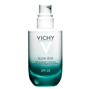 Vichy Slow Age Moisturizer Review