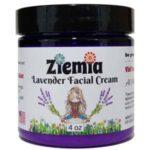 Ziemia Citrus Facial Cream Review