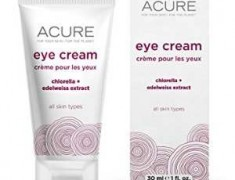 Acure Eye Cream Review
