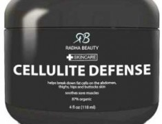 Radha Beauty Cellulite Cream Review