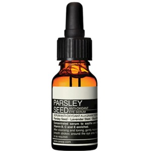 Aesop Parsley Seed Anti-Oxidant Eye Serum