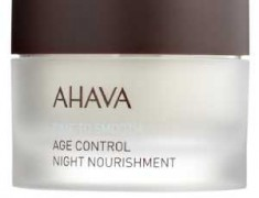 TIME TO SMOOTH' AGE CONTROL NIGHT NOURISHMENT REVIEW