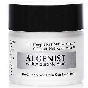 Algenist Overnight Restorative Cream Review