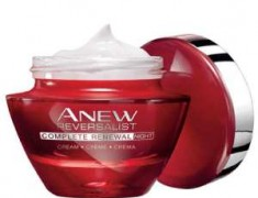 Avon Anew Reversalist Night Renewal Cream Review