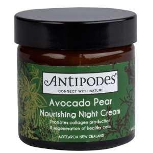 Antipodes Avocado Pear Night Cream