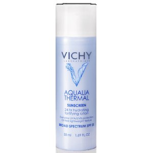 Vichy Aqualia Thermal SPF 25