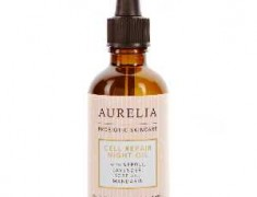 Aurelia Cell Repair Night Oil Review