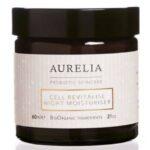 Aurelia Cell Revitalise Night Moisturiser Review