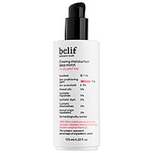 BELIF Creamy Deep Moist Moisturizer