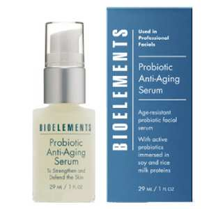 Bioelements Probiotic Anti-Aging Serum Review