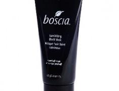 BOSCIA LUMINIZING BLACK MASK REVIEW