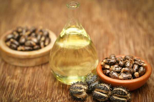 Castor Oil For Pimple Removal
