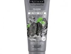 Freeman Beauty Feeling Beautiful™ Charcoal & Black Sugar Polishing Mask Review