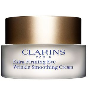 Clarins Eye Wrinkle Smoothing Cream Review