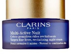 Multi-Active Night Cream – Normal to Combination Skin Review