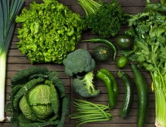 7 Healthiest Dark Leafy Greens And Painless Ways To Eat Them More