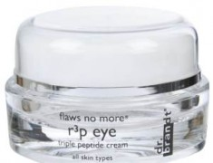 DR. BRANDT R3P EYE CREAM REVIEW